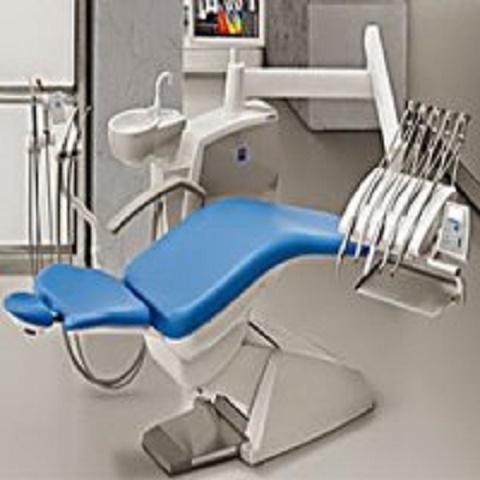 تعمیر تجهیزات دندان پزشکی